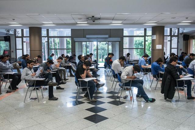 آخرین آمار ثبتنامیهای کنکور اعلام شد