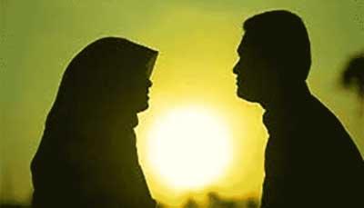 برخی مردان به علت خجالتی بودن در خواست ازدواج خود را مطرح نمیکنند