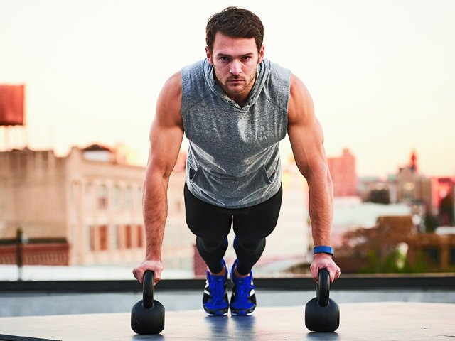 چگونه به هنگام ورزش کردن بیشتر کالری بسوزانید