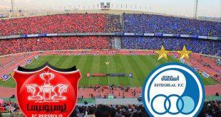 سوپر جام لغو شد/ بازی در تاریخ دیگری بدون حضور ملیپوشان برگزار میشود