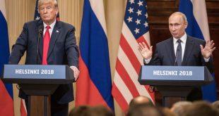 ترامپ: باید جاه طلبی های هسته ای ایران را متوقف کنیم/ پوتین: برجام شامل قوی ترین تدابیر نظارتی است