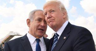 نتانیاهو: من به ترامپ گفتم از برجام بیرون بیاید