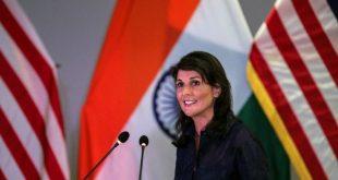 هیلی: شورای حقوق بشر بزرگترین شکست را به سازمان ملل وارد کرد