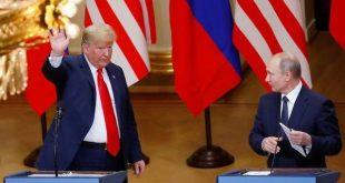 کاخ سفید امکان بازجویی روسیه از شهروندان آمریکایی را بررسی میکند