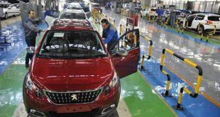 مدیر عامل ایران خودرو: تمامی پژو ۲۰۰۸ های ثبت نام شده تحویل داده میشود
