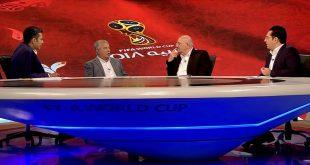 ۴ نکته درباره پوشش تلویزیونی مسابقات جام جهانی ۲۰۱۸