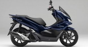 هوندا اولین موتورسیکلت هیبرید خود را معرفی کرد. (+تصاویر)