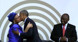 اوباما: کشورهایی که توهم بیگانه هراسی دارند، سرانجام دچار جنگ داخلی میشوند