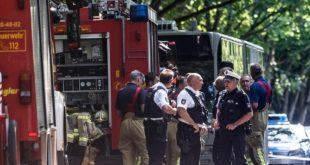 رویترز: حمله به اتوبوس آلمانی تروریستی نیست