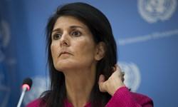 پامپئو: تحریم برای ادامه مذاکره با کره شمالی، حیاتی است/ نیکی هیلی: کره با تحریم به پای میز مذاکره آمد