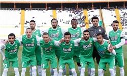 ماشینسازی تبریز لیگ برتری شد