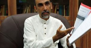 احضار «مصطفی ترک همدانی» به دادسرای رسانه