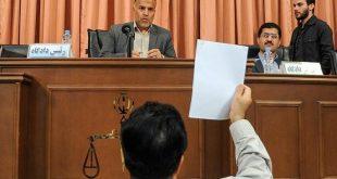اظهارات عجیب وکیل متهم جنجالی پرونده ثامنالحجج