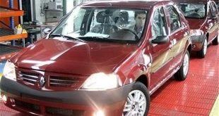تولید تندر ۹۰ ایران خودرو متوقف نشده است
