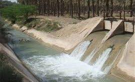 کاهش آبهای سطحی به زیر ۱۰۰ میلیارد مترمکعب