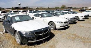 پشتپرده 5 هزار خودروي قاچاق