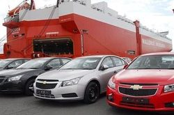 حراست وزارت صنعت: متخلفان ثبت سفارش خودروها از افراد سازمان توسعه تجارت بودند