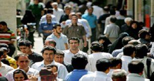 جمعیت ایران چه زمانی به ۱۰۰ میلیون نفر خواهد رسید؟