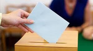 صدای زودهنگام ساز انتخابات