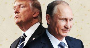 فصل معامله ها سر رسیده؛ آیا پوتین ایران را به ترامپ می فروشد؟