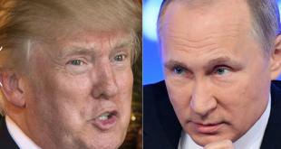 پوتین با چهرهای جدید ترامپ را ملاقات می کند +تصاویر