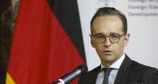 هشدار وزیر خارجه آلمان درباره دیدار پوتین و ترامپ