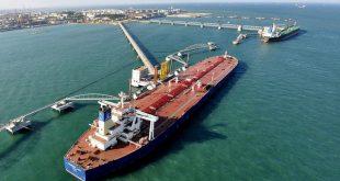 کاهش واردات نفت کره جنوبی از ایران
