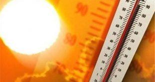 گرما ایران را در برمی گیرد