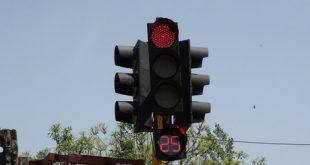 توضیح پلیس درباره قطعی برق چراغهای راهنمایی و رانندگی پایتخت