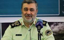 فرمانده پلیس: بر خلاف اینکه میگویند آزادی نیست همه گروهها آزادی دارند/ نباید بگذاریم اتفاقات اجتماعی به سمت امنیتی شدن برود