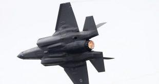 ژنرال آمریکایی: قصد ترکیه برای خرید اس-۴۰۰ روسیه خطری برای اف-۳۵های ناتو است