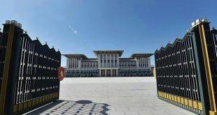 ساختار شورای عالی نظامی ترکیه تغییر یافت