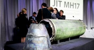 وزرای خارجه گروه 7: روسیه باید به خاطر نقشش در سرنگونی هواپیمای مالزیایی پاسخگو باشد