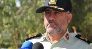 پایان شرارتهای ۲۳۸ اوباشگر تهران/ توقیف یک ماهه خودروی دور دورکنندگان
