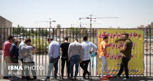 مرحله دوم طرح سراسری دستگیری ارازل و اوباش و مزاحمین نوامیس در تهران
