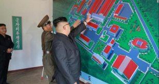کره شمالی گزارشها درباره وجود تاسیسات هستهای مخفی را تکذیب کرد
