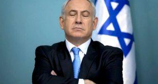 نخستین اظهارنظر نتانیاهو درباره نشست هلسینکی