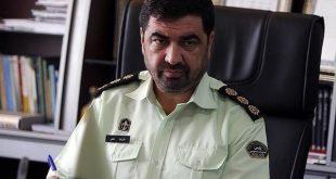 هشدار پلیس امنیت به اراذل و اوباشی که در فضای مجازی کُری میخوانند/ تعداد عملیاتهای دستگیری اراذل در مناطق مرکزی تهران بیشتر است