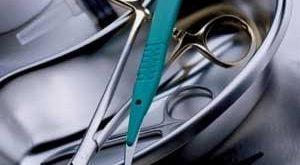 چگونگی استفاده مجدد از برخی تجهیزات یکبار مصرف پزشکی در جراحیهای ارتوپدی