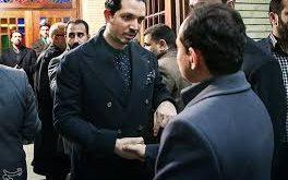 چهارمین جلسه محاکمه «یاسین رامین» 2 مرداد برگزار میشود