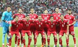 ترکیب احتمالی ایران در جام جهانی 2022 قطر/نورافکن، دلفی و شریفی پدیدههای آینده ایرانیها+عکس