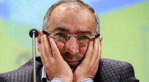 زیباکلام: ممنوع المصاحبه زنده هستم! / دلم برای ضرغامی سوخت/ مجمع تشخیص هیچ کاره است