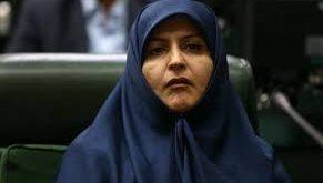 طیبه سیاووشی: حذف 41 ماده از 92 ماده لایحه تامین امنیت زنان در قوه قضائیه