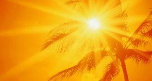 هفته های گرم تر پیش روی کشور است