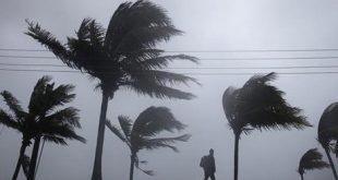 بارش پراکنده در ۶ استان/ وزش باد شدید در ۹ استان