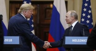 واکنش سیاستمداران اروپا به موضع ترامپ مقابل روسیه؛ دیگر نمیتوان روی آمریکا حساب کرد