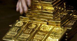 آرامش بازار طلا پس از کاهش ۱۲ دلاری قیمت