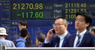 سخنان رئیس بانک مرکزی آمریکا بورسها را صعودی کرد