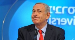نتانیاهو مدعی شد: من به رییسجمهور ترامپ گفتم از توافق هستهای خارج شود