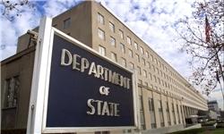 واکنش آمریکا به شکایت ایران به دیوان بینالمللی دادگستری: واشنگتن قویا در این دادگاه از منافع خود دفاع می کند